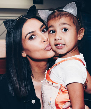 North West's Cutest Instagram Moments