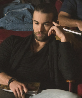Chace Crawford on Hulu's Casual and the Likelihood of a Gossip Girl Reunion