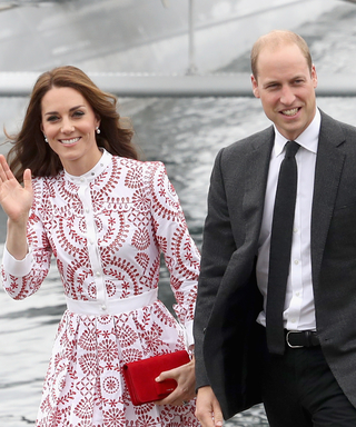 Prince William and Kate Middleton Announce Next Royal Tour