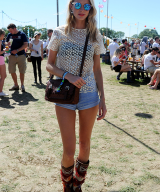 Off To A Festival This Weekend? We've Got The Foolproof Packing Checklist