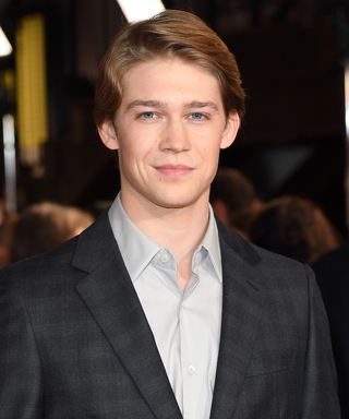Taylor Swift's Boyfriend Joe Alwyn Just Landed This Major Role