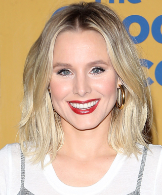 Kristen Bell on Motherhood, Frozen 2, and Why She's Always Fashionably Late