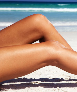 The Best Self-Tanners That Aren't Lotion
