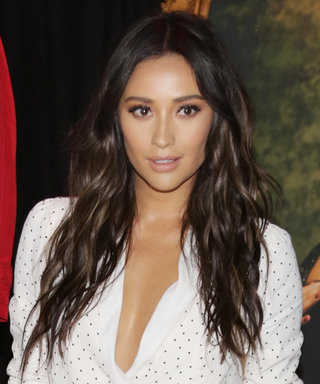 A Pretty Little Liars Museum Now Exists! Let Shay Mitchell Give the Tour