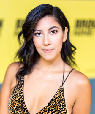 Stephanie Beatriz Wants to Play the Strong, Powerful Female Characters We Need Right Now