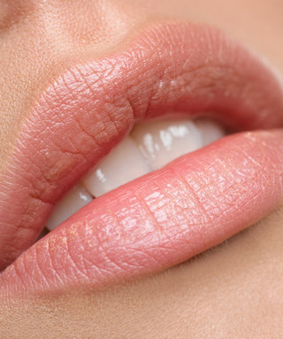Not Ready for Fillers? Try This Anti-Aging Lip Product Instead