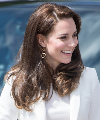 Kate Middleton's Nautical Outfit Is Suprisingly Affordable