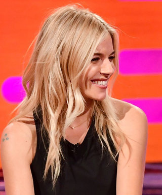 Sienna Miller Confesses She Lactated on Mark Wahlberg the First Time They Met