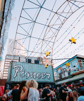 London's Most Instagrammable Street Food Markets