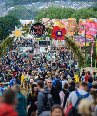 This New App Means No More Glastonbury Melt-Downs