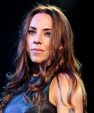 "How Mel C Fought the Pressure to Be the ""Perfect"" Spice Girl"
