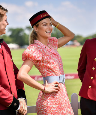 Who Won Fashion At The Cartier Queen's Club Polo
