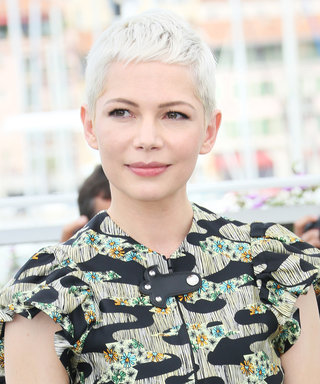Here's How to Buy Michelle Williams's Insta-Famous It Bag Right Now