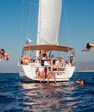 The Yacht Week Might Just Be The Most Glam Holiday In The World: Here's 7 Reasons Why