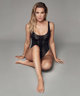 What You Need To Know About Khloe Kardashian's New Line Of Bodysuits