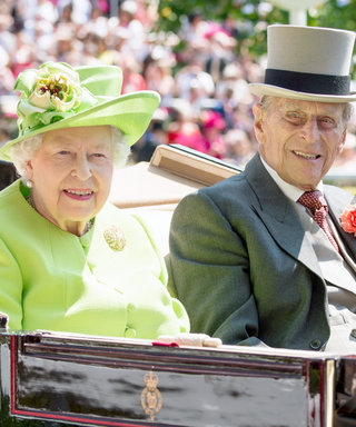 Queen Elizabeth's Husband Prince Philip Has Been Hospitalized for an Infection