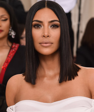 The Glossiest A-List Straight Hairspiration