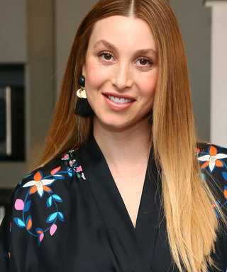 Why Whitney Port Is Not Having Sex While Pregnant