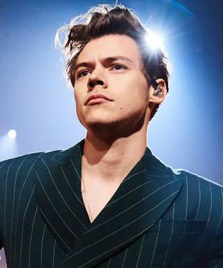 Harry Styles Is Reportedly Single Again After Split With Tess Ward