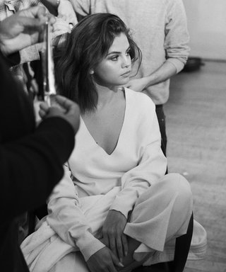 Selena Gomez takes us Backstage On Her Coach Campaign Shoot