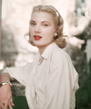 "Princess Grace Kelly Was the ""Most Difficult Royal"" to Work with, Says Royal Photographer"