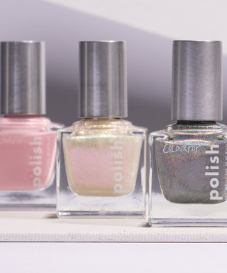 ColourPop Is Launching its First-Ever Nail Polish Collection