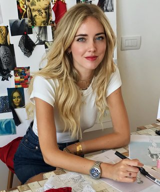 Chiara Ferragni Adds Costume Designer To Her CV. Is There Anything She Can't Do?