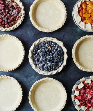 9 Different Ways To Jazz Up Your Pie Edges