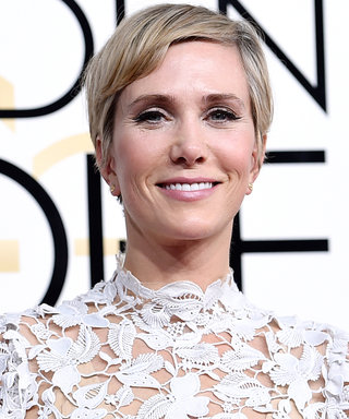 Kristen Wiig Has Just Made the Bowl Cut Cool