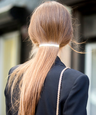 Pretty Clips for When It's Too Hot to Have Your Hair in Your Face
