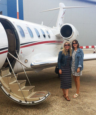 You Might Just Be Able To Afford To Fly On A Private Jet With This New App