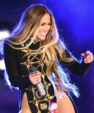 A-RodProvides an UnfilteredLook at J.Lo's New Single on Instagram