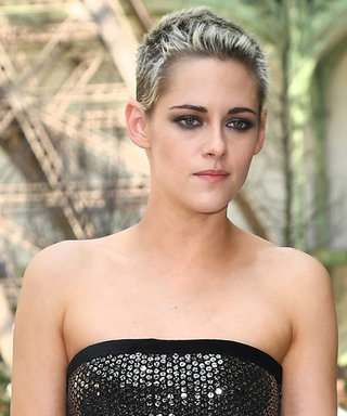 Day or Night, Kristen Stewart Is Ready for a Chanel Disco