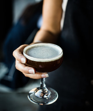 There's An Espresso Martini Festival Coming To London