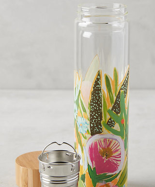 Pretty Water Bottles That Will Make All Your Co-Workers Jealous