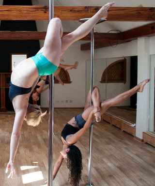 Taking Pole Dancing Classes Made Me a Better Person