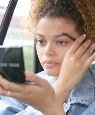 8 Beauty Hacks For Doing Your Makeup In An Uber Like A Total Pro