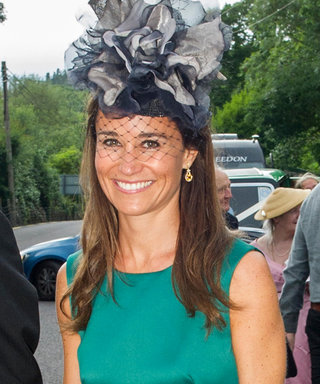 Pippa Middleton Gave Us Major Wedding Guest Fashion Inspo