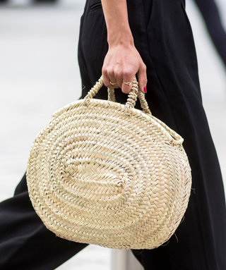These Chic Bags Hold *All* Your Beach Necessities