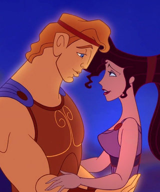 Hercules Is the Next Disney Movie Getting a Stage Adaptation