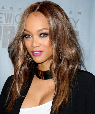 Tyra Banks Drops a (Possibly) Major Hint About Life-Size 2