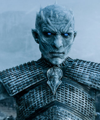 Game of Thrones Fans Can Turn Into the Night King on FB
