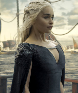 NewGame of Thrones Comic-Con Preview Teases the Alliance We're All Waiting for
