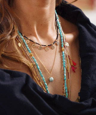 The Prettiest Turquoise Pieces to Buy Now
