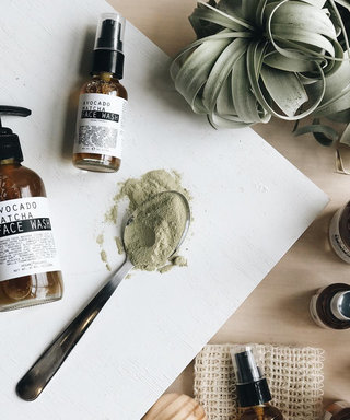 Green Tea Drinkers, Rejoice! Now You Can Incorporate Matcha Into Your Beauty Routine