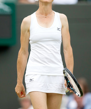 Wimbledon's All-White Dress Code Is So Strict That Underwear Is Getting Inspected