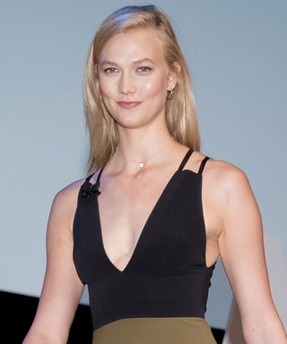 Channel Karlie Kloss With This Super Affordable Pump