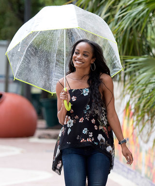 5 Incredibly Cute Day-Date Outfits, Inspired by Bachelorette Rachel Lindsay