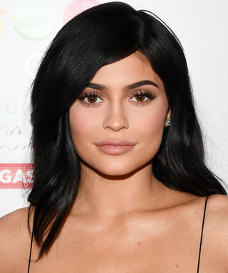 A Kylie Lip Kit Collab with Rob Kardashian's Sock Line Actually Happened
