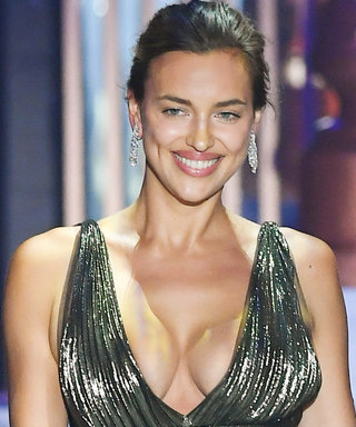 Irina Shayk's Post-Baby Body Is an Expert Study in the Art of Snapping Back